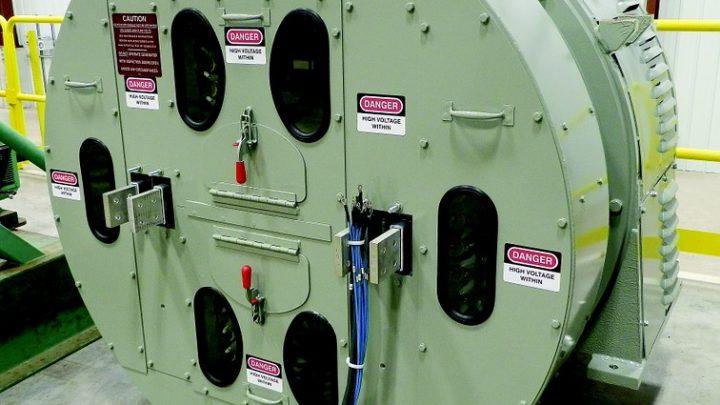 Nowoczesne sprężarki powietrza na rynku